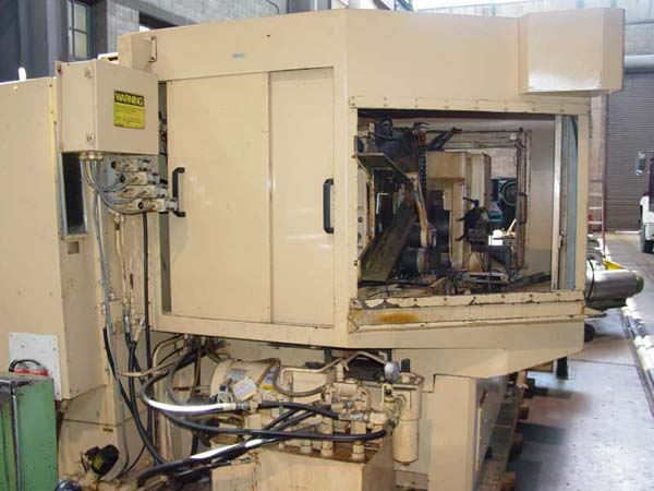 1 CINCINNATI CINEX EXTERNAL MULTI-SURFACE FOR SALE CNC CHUCKING GRINDER