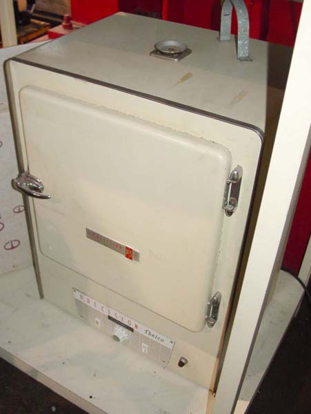 Thelco Electric Oven - k11999