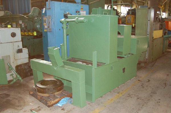 "42"" BLANCHARD ROTARY SURFACE GRINDER for sale"