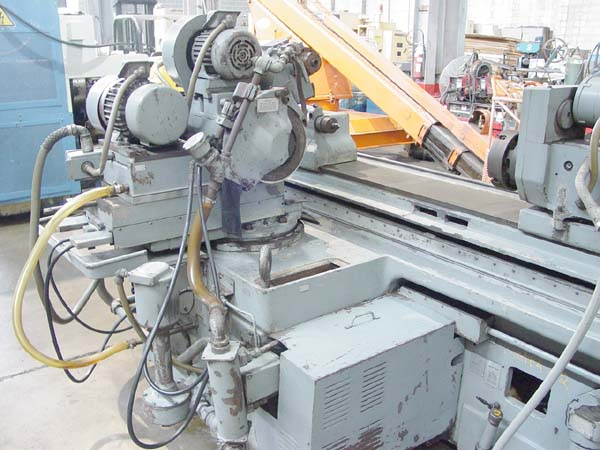 "14"" x 72"" Cincinnati Cylindrical Grinder for sale"