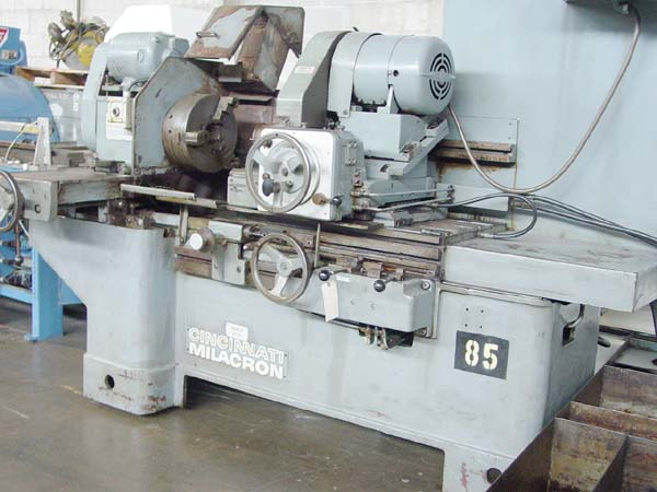 Heald 273 Internal Grinder ID Grinder for sale