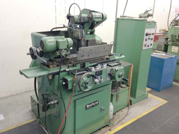 Myford MG-12 HAR Precision Universal Cylindrical Grinder  for sale