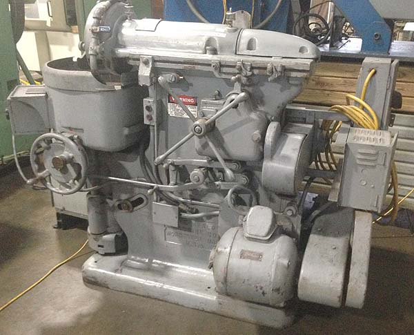 "12"" Heald Rotary Surface Grinder for sale"